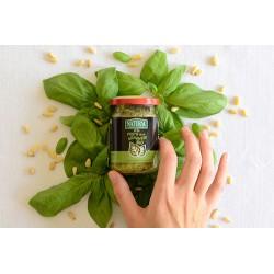Pesto alla Genovese Biologico - Natural