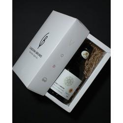 Olio extravergine d'Oliva DOP confezione regalo - Cascina Bruno