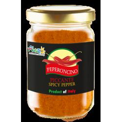Peperone macinato piccante - ACA Srl