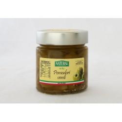 Pomodori Verdi Sottolio - Natural