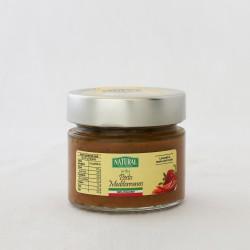 Pesto Mediterraneo - Natural