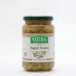 Fagioli Tondino - Natural