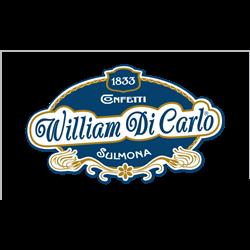 TORRONE AI PISTACCHI barretta - Confetti William Di Carlo