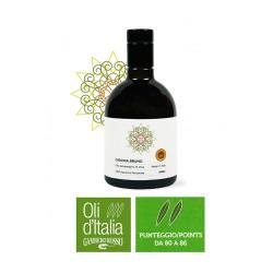 Olio extravergine d'Oliva DOP Aprutino Pescarese - Cascina Bruno