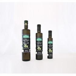 Olio extravergine d'Oliva Biologico Germolio - Natural